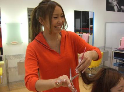 美容室イレブンカット 浜松志都呂店