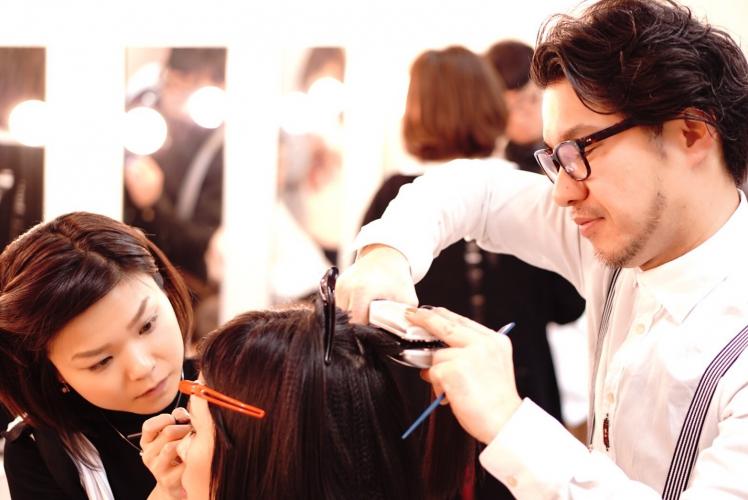名古屋市総合リハビリセンター/Indigo hair design (インディゴヘアーデザイン)