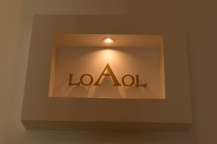新栄/LOAOL AOI:ロゴ