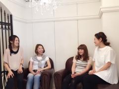 【新栄】オープンして1年!! 上品で落ち着いた大人の女性に愛されるお店を目指します。