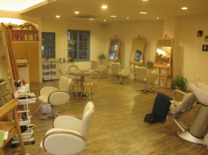 愛知県岡崎市/Hair Musee柱店