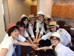 【岡崎駅徒歩5分】お客様、スタッフからも「居心地がイイ!」と言われるあたたかい雰囲気の中で、 心ゆくまで美容師楽しみませんか?女性が仕事も家庭も大事にできるサロンです! ※2016年7月 リニューアルオープン♪