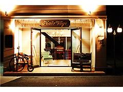岡崎でスタッフ急募!フランスのホテルのような広い空間。プライベートを重視しお客様とステキな時間を。
