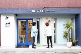 【本山駅 徒歩3分】【週休2日制】いま行き詰まりを感じている男性美容師・理容師の方へメンズ専門サロン「BOWTIE」でもう一度チャレンジしませんか?