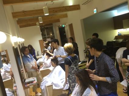 愛知県岡崎市/HAIR CREATE CLEAR
