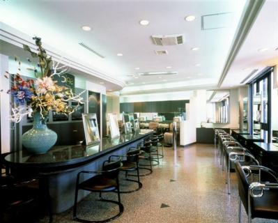 千種/株式会社マリエ・美容室マリエプラス名古屋千種店:内装