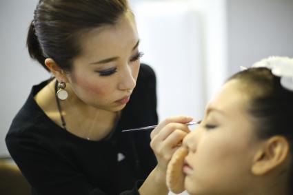 千種/株式会社マリエ・美容室マリエプラス名古屋千種店:ユミカツラ シンガポール