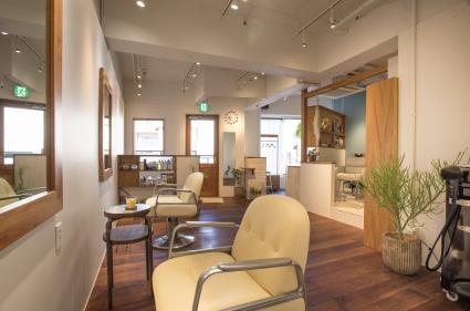 「覚王山」デトックス&アンチエイジング美容室で、「身体から溢れ出るキレイ」をサポートしていきましょう!