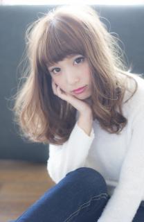 栄/LOUIMADNA栄店:モデル撮影3