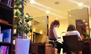 小牧市/ hair salon riri(リリィ)