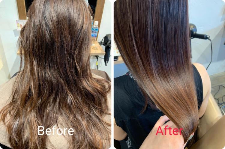 一生モノの毛髪知識と改善方法を学べるサロン 美容師としての一生モノの技術=髪質改善ってニーズあります! ミューズでは、これから未来の美容師像を考え、徹底的にケミカル知識を学び、検証を重ねています。その結果、髪質の変化を見極め、髪質を改善し、髪のダメージを本当に補修できる他店にはできないケミカル美容師としての、知識とノウハウと技術を身につけました。このケミカル美容師の知識とノウハウと技術は、これからの未来に、必ずみなさんが、美容師として、輝き、活躍できる方法と考えます。