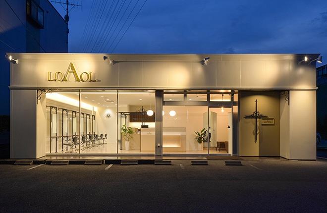 名古屋市西区上小田井/LOAOL上小田井店