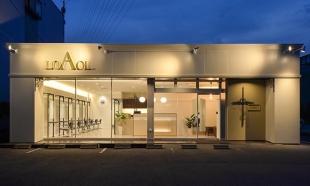 名古屋市西区上小田井/LOAOL(ロアール)上小田井店