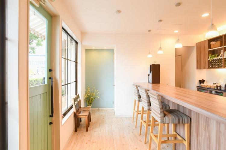 名古屋市緑区/KAZE IRO 美容室