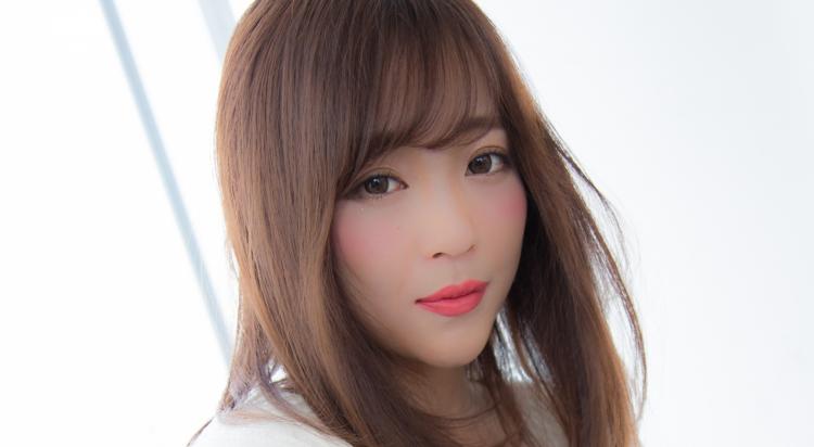 栄/LOUIMADNA栄店:モデル撮影