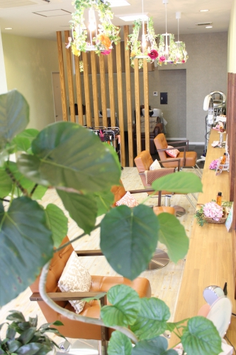瀬戸市/Casita flor Hair Resort 瀬戸幡野店