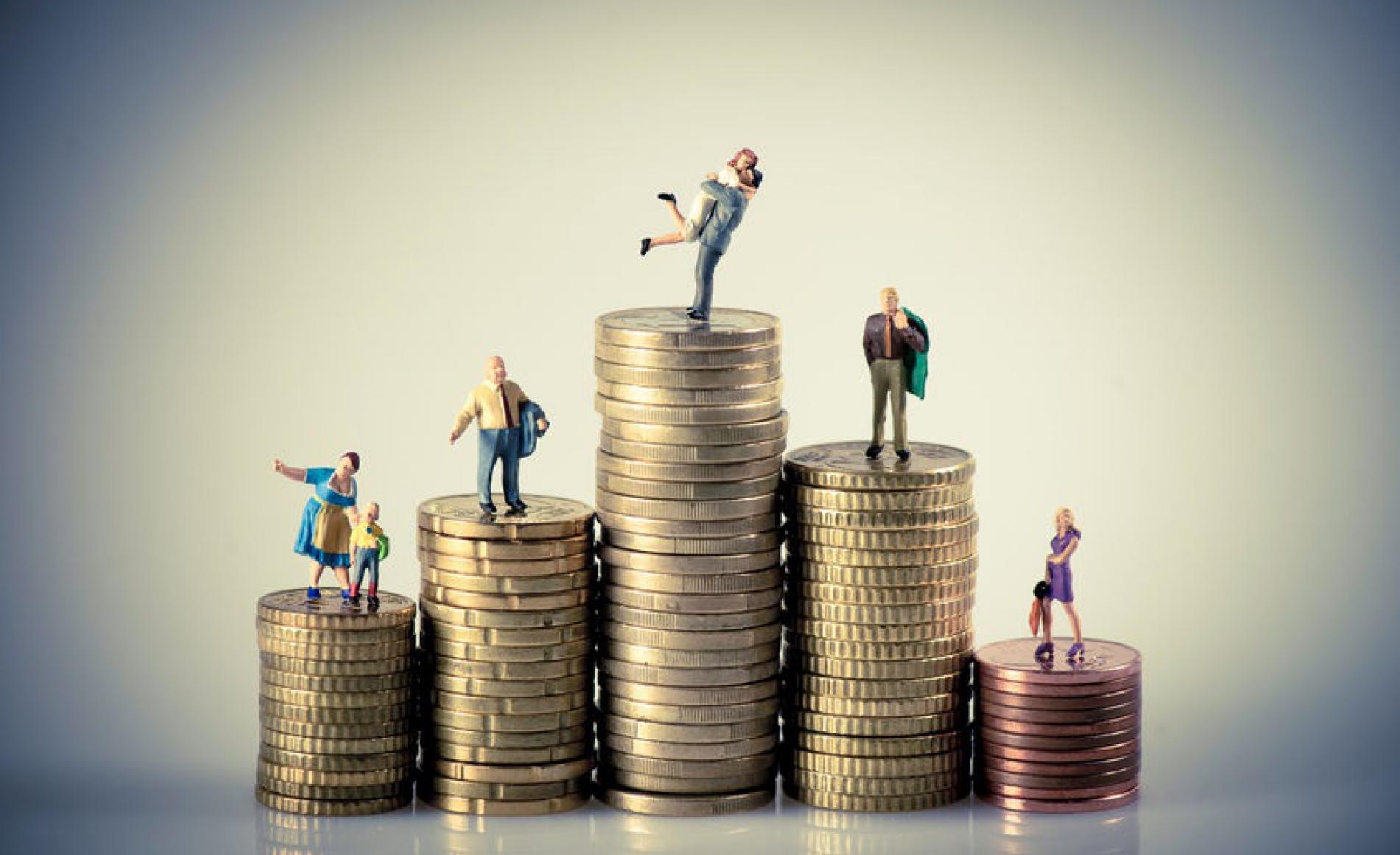 給与の源泉が単価である理由